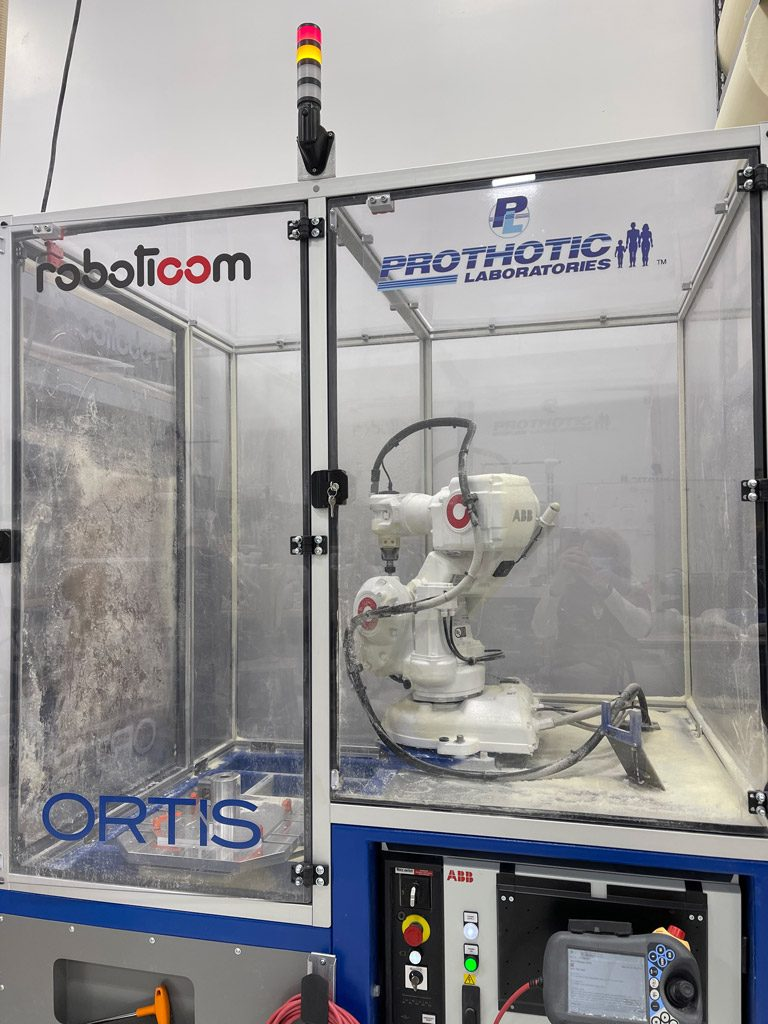 Onsite Orthotics & Prosthetics
