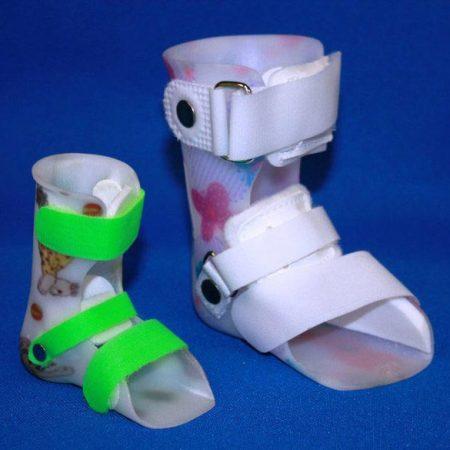 Two Small Prosthetics